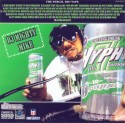 Driving Drunk Vol. 7: Hyphy Edition mixtape cover art