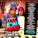 Dizz - Cool Ni*#a Radio mixtape cover art