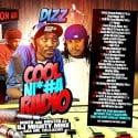 Dizz - Cool Ni*#a Radio mixtape cover art