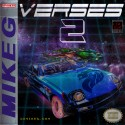 Mike G - Verses II mixtape cover art