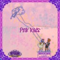 Pink Kites (Chopped Not Slopped) mixtape cover art