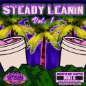Steady Leanin mixtape cover art
