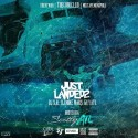 Just Landed 2 (Hosted By Scotty ATL) mixtape cover art