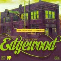 Live From Edgewood mixtape cover art
