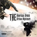 MT Motherlandboy - The American Dream African Nightmare mixtape cover art