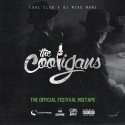The Cooligans Official Festival Mixtape mixtape cover art