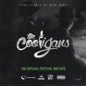 The Cooligans Official Festival Mixtape mixtape cover art