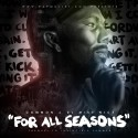 Common - For All Seasons mixtape cover art