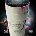 Bone The Mack - Caddy 3 : Manifest Destiny The Driptape mixtape cover art