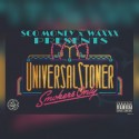 Rosco Sco Money - Smokers Only EP mixtape cover art