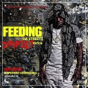 Feeding Da Streetz (Hosted By DripSet Freaky)  mixtape cover art