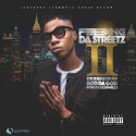 Feeding Da Streetz 11  mixtape cover art