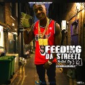 Feeding Da Streetz 14 mixtape cover art