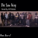 Boss Saw J - The Saw Way mixtape cover art