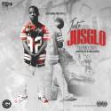 Jus Glo - Justo mixtape cover art