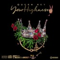 Queen Key - Your Highness 2 mixtape cover art