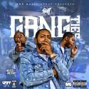 S Dot - Gang Ties mixtape cover art