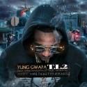 Yung Gwapa - T.L.2  mixtape cover art