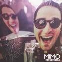 Mimo's 2017 Edits 4 mixtape cover art