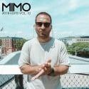 Mimo's Edits 10 mixtape cover art