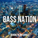 Ba$$ Nation mixtape cover art