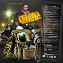 Felony Music mixtape cover art