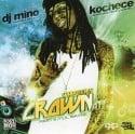 Lil Wayne - Where's My Crown At? Part 5 mixtape cover art
