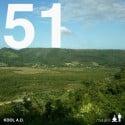 Kool A.D. - 51 mixtape cover art