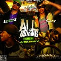 Gooniez & Renji - All Or Nothing mixtape cover art