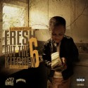 Fresh Out The Kitchen 6 (Hosted By Bankroll PJ) mixtape cover art