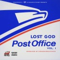 Lost God - Post Office mixtape cover art