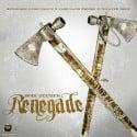 Bodi Deeder - Renegade mixtape cover art