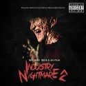 Mush Millions - Industry Nightmare 2 mixtape cover art