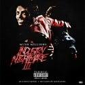 Mush Millions - Industry Nightmare 3 mixtape cover art