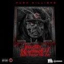 Mush Millions - Industry Nightmare 4 mixtape cover art
