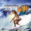 Catch The Wave 3 mixtape cover art