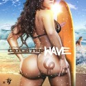 Catch The Wave 6 mixtape cover art