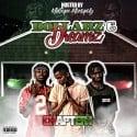 Dollarz & Dreamz - Chapter 1 mixtape cover art