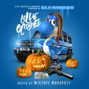 Glenwood - Blue October mixtape cover art