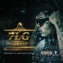 Kodakk - Meraki (The Golden Project) mixtape cover art