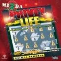 MI2da - Privey Life (Release Me 2 The Streets) mixtape cover art