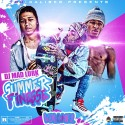 Summer Finesse 2 mixtape cover art