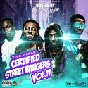 This Weeks Certified Street Bangers 11 mixtape cover art