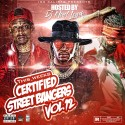 This Weeks Certified Street Bangers 12 mixtape cover art