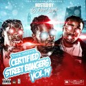 This Weeks Certified Street Bangers 14 mixtape cover art