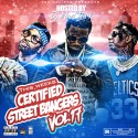 This Weeks Certified Street Bangers 17 mixtape cover art
