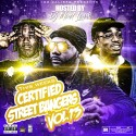 This Week's Certified Street Bangers 13 mixtape cover art