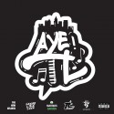 TL On The Beat - Aye TL mixtape cover art