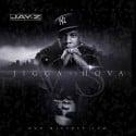 Jay-Z - Jigga Vs. Hova mixtape cover art