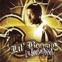 Lil Boosie - Lil Boosieanna Mixtape mixtape cover art